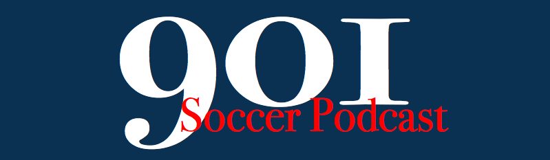901 Soccer Podcast